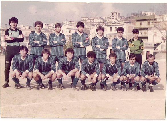 Η Αναγέννηση Μαντουδίου το 1977