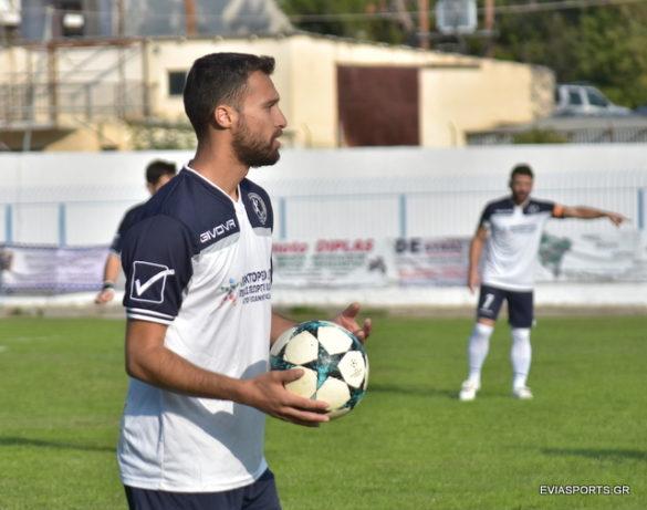 Δημήτρης Κικίδης