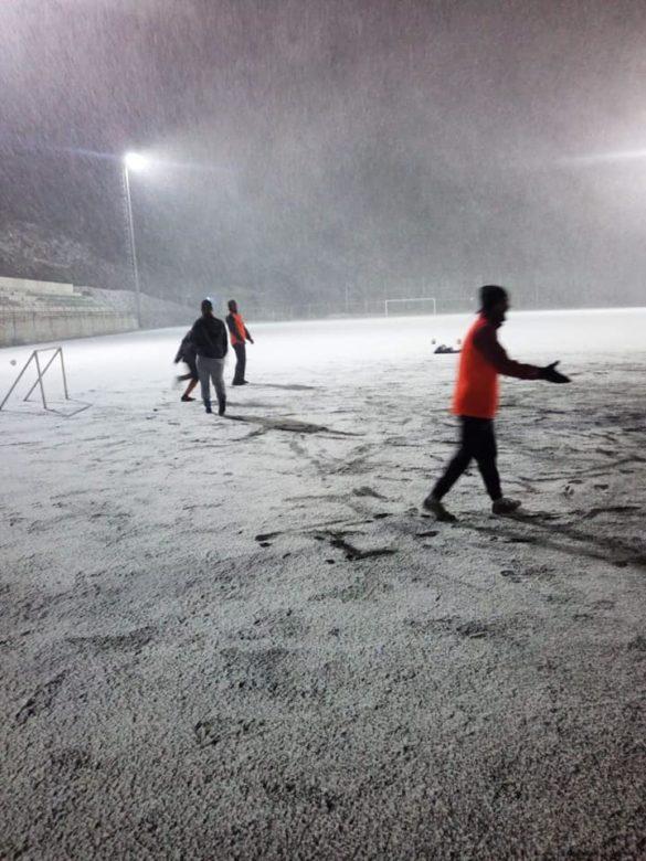 Γήπεδο Λουκισίων-Λουκίσια