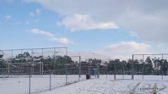 Γήπεδο Πάρκο Λαού