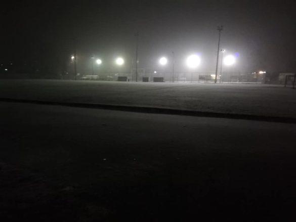 Γήπεδο Αλιβερίου-Ταμυναϊκός