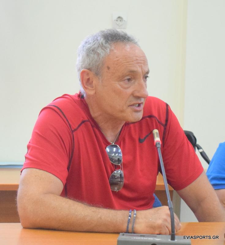 Η Γ. Σ. και η παρουσίαση του Κώστα Κλάδη από τη Νέα Αρτάκη (photos)