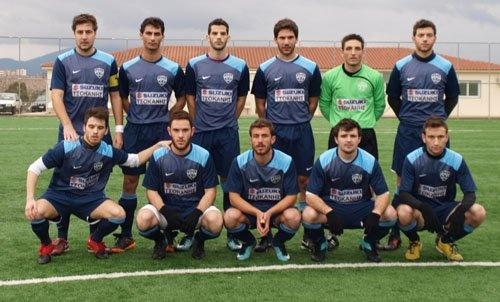 ΑΕ ΧΑΛΚΙΔΑΣ 2010-11