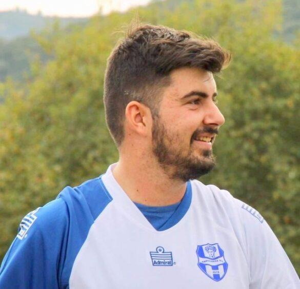 Γιάννης Παναγιωτόπουλος